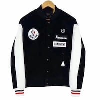 Bomber Moncler TopQuality Style MADRID