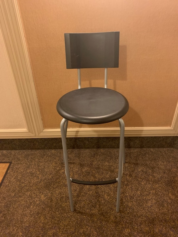 One excellent stool ready for pick up d33e3308-fc91-428a-9642-51fd0eb72c7b