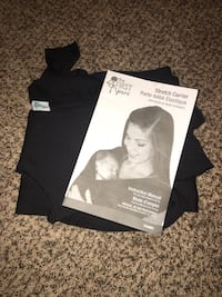 Baby carrier never used  Fountain, 80817