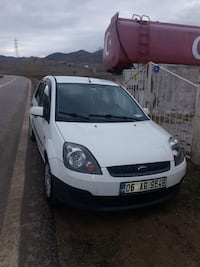 Ford - Fiesta - 2006 Sincan