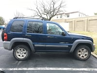 Jeep - Liberty - 2002 Hyattsville, 20782
