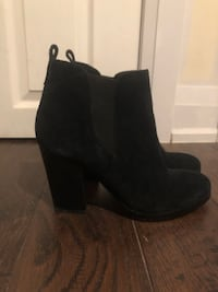 Ankle Booties Mississauga, L5J 3R1