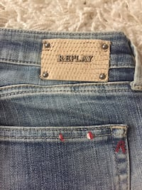 Jeans REPLAY donna Castellanza, 21053