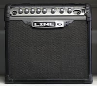 Line 6 Spider III Guitar Amp Norfolk