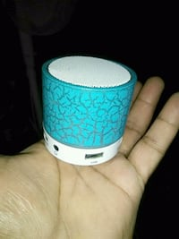 Mini blue tooth speaker  Irving, 75038