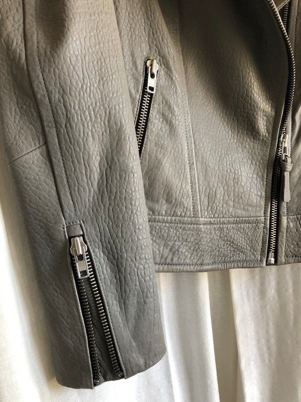 Mackage leather jacket | Women's XS | NWOT cc8bff99-5ef5-408a-be2d-b74c98e92ad1