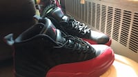 Flu game 12's size 7.5. Trade for AirPods Silver Spring, 20903