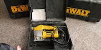 Dewalt power tools Morgantown, 26508