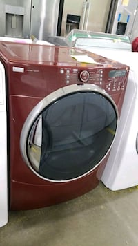 Kenmore electric dryer 27inches  Riverhead, 11901