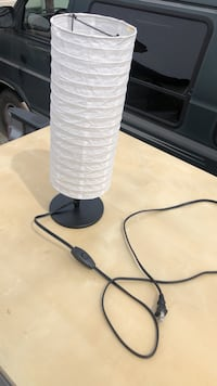 Lamp shade (for A small table)2' height Santa Clara, 95051
