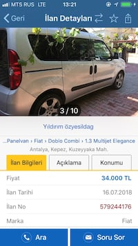 белый мини-план Ford Tourneo Connect Al'met'yevsk, 423450