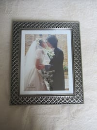 "New 8x10"" Photo Frame"