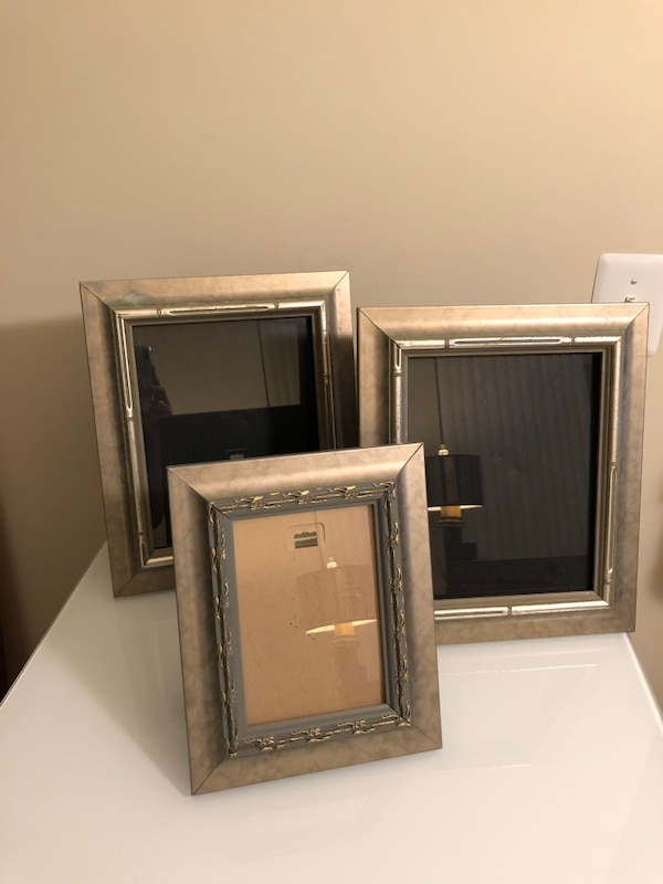 Picture Frame 5x7 and 8x10