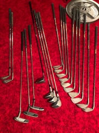 Prima III golf club set with extras! Chelmsford, 01824