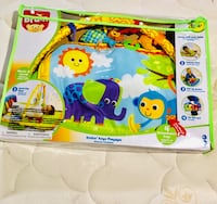 Bruin  musical kick and play infant activity gym! New Bedford, 02745