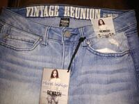 Jeans size 3/26 Brownsville