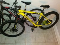 Selling my CANONDALE TRAIL 7 Hamilton