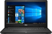 "Dell Inspiron 15.6"" Touch Screen Intel Core i3 128GB Solid State Drive Arlington, 22204"