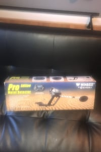 Brand new pro metal detector never used or taken out the box Temple Hills, 20748