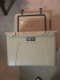 YETI 50 QUART TUNDRA COOLER Shreveport, 71105