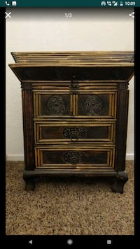 Chinese Drawer Bakersfield, 93304