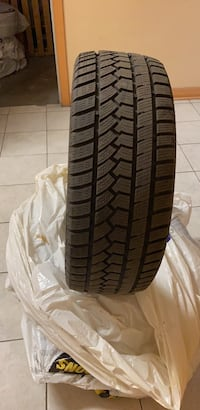 Acura TSX tires