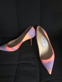 Limited edition Jimmy Choo pumps New York, 11209