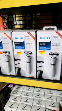 Philips shaver Mississauga, L4X 1R1