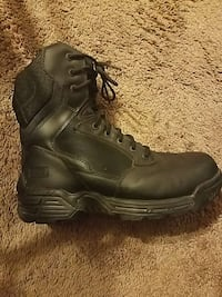 Magnum Stealth Force 8.0 Work Boots Tucson, 85716