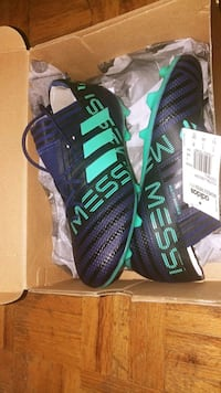 Messi 17.1 Nemeziz Youth size 5.5  Toronto, M6H 4A4