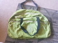Large KIPLING weekend bag Victoria, V8P 2P3