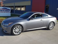 2014 INFINITI Q60 Coupe 2dr Auto AWD GUARANTEED CREDIT APPROVAL! Des Moines