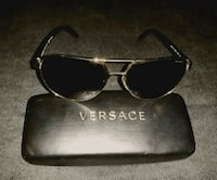Versace VE2142 polarized sunglasses  Hamilton