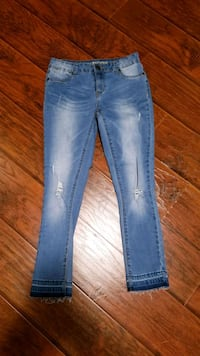 Ankle Jeggings Size 26-27  Toronto, M6A 2W4