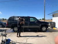 Car detailing Stockton