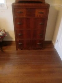 1930 chest of drawers