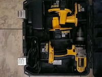 DeWalt cordless hand drill with charger Toledo, 43609