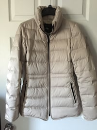 Winter jacket -small ;ZARA Edmonton, T5P 3Y1
