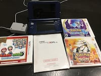 Nintendo 3DS XL North Las Vegas, 89086