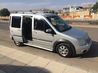 Ford - Tourneo Connect - 2012 Şehitkamil, 27080