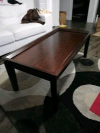Coffee table Mississauga, L5R 3G8
