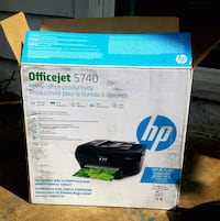 BRAND NEW-Still in the Box***HP OfficeJet 5740 All Fairfax, 22032