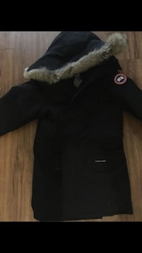 Canada Goose Men's Sz M Langford Parka (BRAND NEW WITH TAGS)