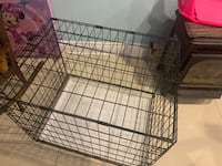 Dog cage in excellent condition like new