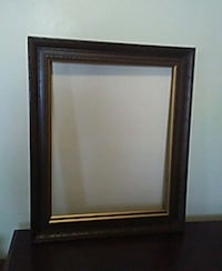 2 vintage photo frames Millcreek