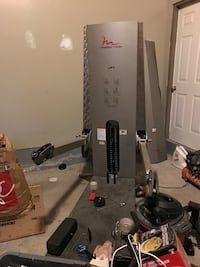 Fitness equipment - Freemotion Barrie, L4N