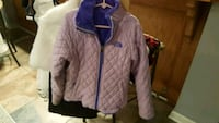 Reversible North Face children's jacket Macomb, 48042