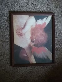 Large angel picture Brookston, 47923