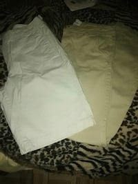 Uniform Pants & Shorts sz 4 Petal, 39465