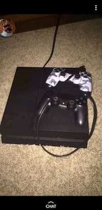 Sony PS4 console with controller Medina, 44256
